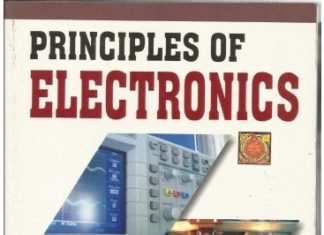 PRINCIPLES OF ELECTRONICS