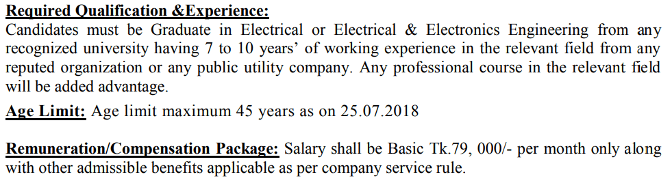 Northern Electricity Supply Company Limited