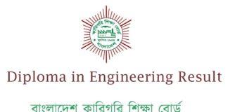 bteb.gov.bd result 2019