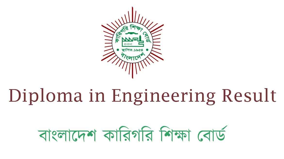 bteb gov bd result 2019 | Diploma Result 2019 | Diploma engineering