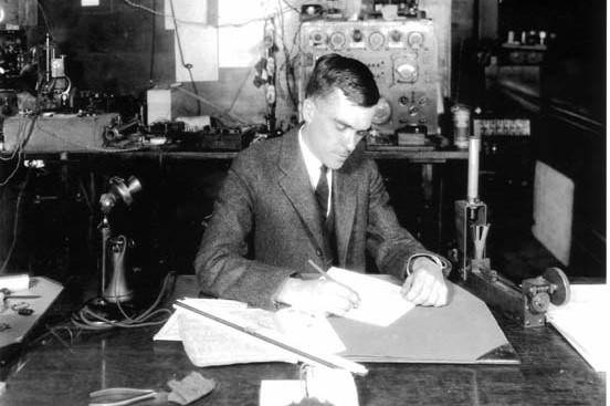 Edward L. Norton (1898 – 1983)