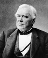 James Bicheno Francis (May 18, 1815 – September 18, 1892)