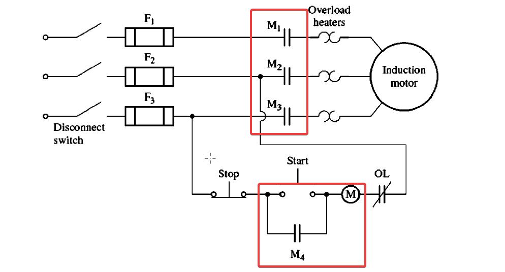Under Voltage Protection