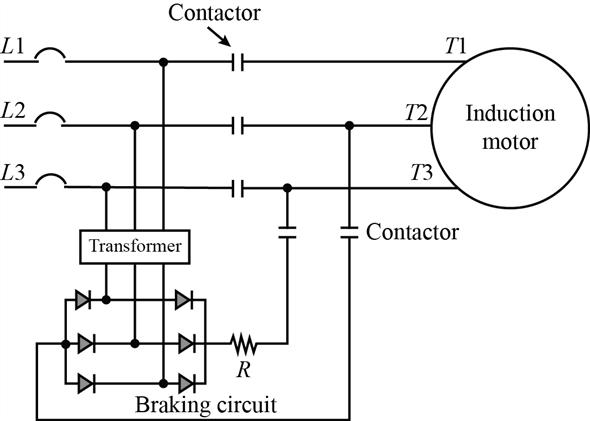 DC Injection Method